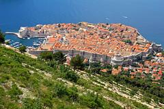 Croatia-01752 - Dubrovnic