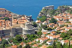 Croatia-01786 - Three Fortresses