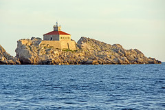 Croatia-01979 - Lighthouse Grebeni