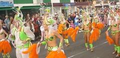 Carneval (micky the pixel) Tags: lanzarote kanarischeinseln spanien espania canaryislands karneval carneval fasching umzug tänzer dancer samba spain
