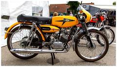 5D-2457-Auto (ac | photo) Tags: bikersclassics vintagebike motorbikes endurance spa spafrancorchamps vintage motorcycle flandria 50cc 1968 flandriarekord5