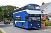 255. PRH 255G: Kingston-upon-Hull Corporation Transport (chucklebuster) Tags: corporation hull roe leyland atlantean khct prh255g