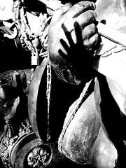 Chercheurs de Vérités (bernawy hugues kossi huo) Tags: nation sculptures paris