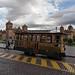 Plaza de Armas. Cusco, Peru.