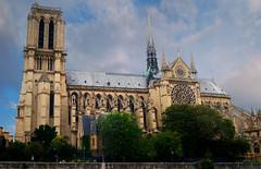 """Cathédrale Notre Dame de Paris • <a style=""""font-size:0.8em;"""" href=""""http://www.flickr.com/photos/29084014@N02/15417493723/"""" target=""""_blank"""">View on Flickr</a>"""