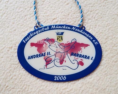 Jahresorden 2006
