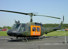 7172 Bell UH-1D Iroquois (Gerry Hill) Tags: luftwaffe 7172 bell uh1d iroquois german air force uh1 west east berlin gatow germany luftwaffenmuseum museum gerry hill der bundeswehr bundesrepublik deutschland military helicopter jet chopper