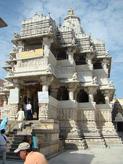 India Udaipur Templo Jagdish 02 (Rafael Gomez - http://micamara.es) Tags: india de temple viajes indien templo rajasthan udaipur inde jagdish jaqdish