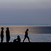 Amager beach - Friends