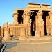 Egypt-5B-035 - Komombo Temple