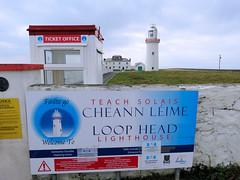 2015 Kilkee - Loop Head ( Cheann Léime ) (murphman61) Tags: ocean ireland light lighthouse coast clare eire anclár anchláir wildatlanticway