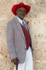 A Dapper Man (brendatharp) Tags: cuba island cityscape culture tropical city american vertical cultural cuban daytime man traveldestination caribbean welldressed travel dapper day destination nobody person friendly
