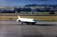 MG0219E G-AVMH BAC1-11 510 British Airways GLA (fergusabraham) Tags: gavmh bac111 britishairways glasgowinternational gla egpf ba oneeleven