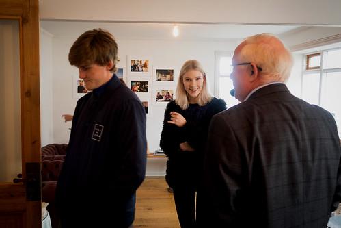 """Jakob Auðun, Salka og Guðmundur Skarphéðinsson • <a style=""""font-size:0.8em;"""" href=""""http://www.flickr.com/photos/22350928@N02/24143655628/"""" target=""""_blank"""">View on Flickr</a>"""
