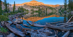 Sunrise over Snowyside Peak (absencesix) Tags: 2017travel 500px 500pxshared activityaction adjectivesfeelingdescription backpacking beauty blue centralidaho colors daytime facebook familyalbumgoogle hascameratype haslenstype hasmetastyletag hiking lake landscape locale locations log mirrorimage mirrorlesscameras morning mountains naturallocale nature northamerica objectsthings orange panorama plants portfolio pristine reflection sawtoothnationalrecreationarea sawtoothwilderness sawtoothswildernesssolobackpacking0815201708202017 sky snowysidepeak solitary solitude sonyalphaa7rii sonyvariotessartfe1635mmf4zaoss sonyα7rii sunrise timeofday travel trees twinlakes walking weather wilderness a7rii ketchum idaho unitedstates 50secatf11 16mm fe1635mmf4zaoss ilce7rm2 iso50 noflash manualmode 2017 august august202017 selfrating4stars 43°5616209n114°5723661w ketchumidahounitedstates subjectdistanceunknown