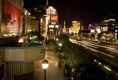 Las Vegas Strip 2008
