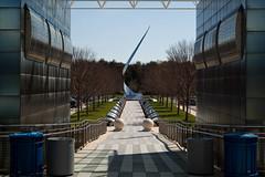 National Air and Space Museum, Steven F. Udvar-Hazy Center, Chantilly, Virginia (Roger Gerbig) Tags: museum virginia smithsonian dulles aviation nationalairandspacemuseum chantilly stevenfudvarhazycenter rogergerbig