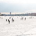 Copenhageners on thin ice