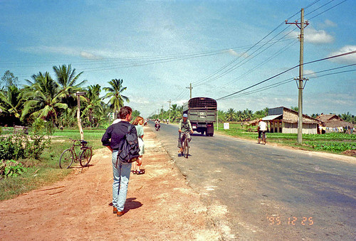 Vietnam by Ik T