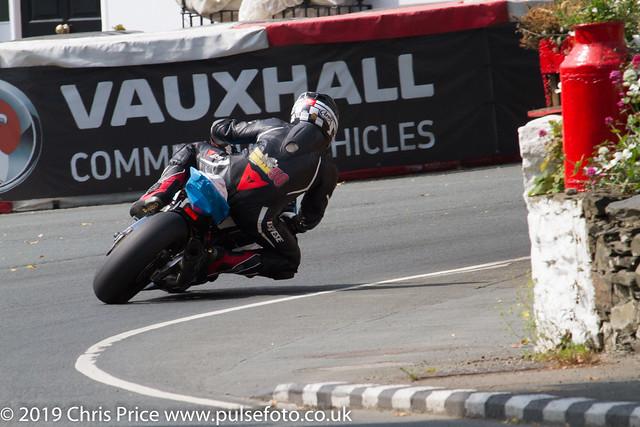 Superbike Practice 8th June 2016