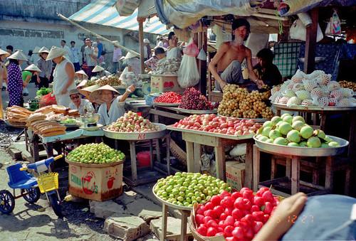Vietnam Market by Ik T