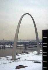 Gateway Arch, St. Louis, MO (twm1340) Tags: saint st river mississippi louis downtown arch mo missouri gateway