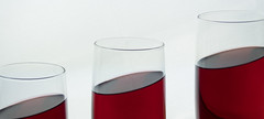 Impossible Wine (Andy Sut) Tags: fun slopingliquid studio drink puzzle trick glasses wine andysutton food edible eating dining lumix bridgecamera amateur homestudio studiolighting still collectable