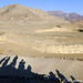 Caral - and its visitors