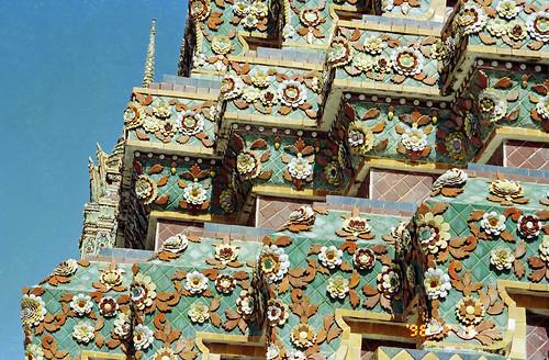 Wat Pho ワットポー by Ik T