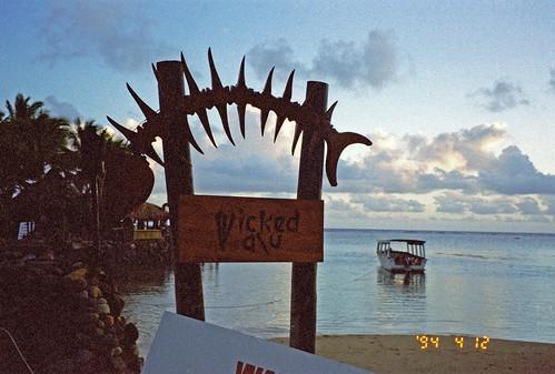 Warwick Fiji Resort by Ik T