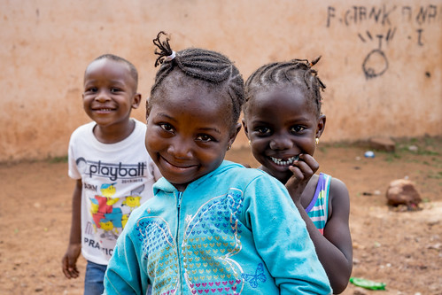 Bamako Kids