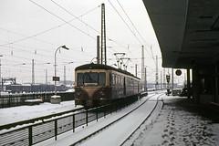 DE Koln-Bonn KBE Vorgebirgsbahn Bonn West 001