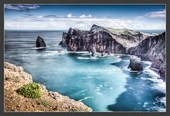 Küste von Madeira, 30.11.2016