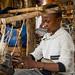 Bamako Weaver