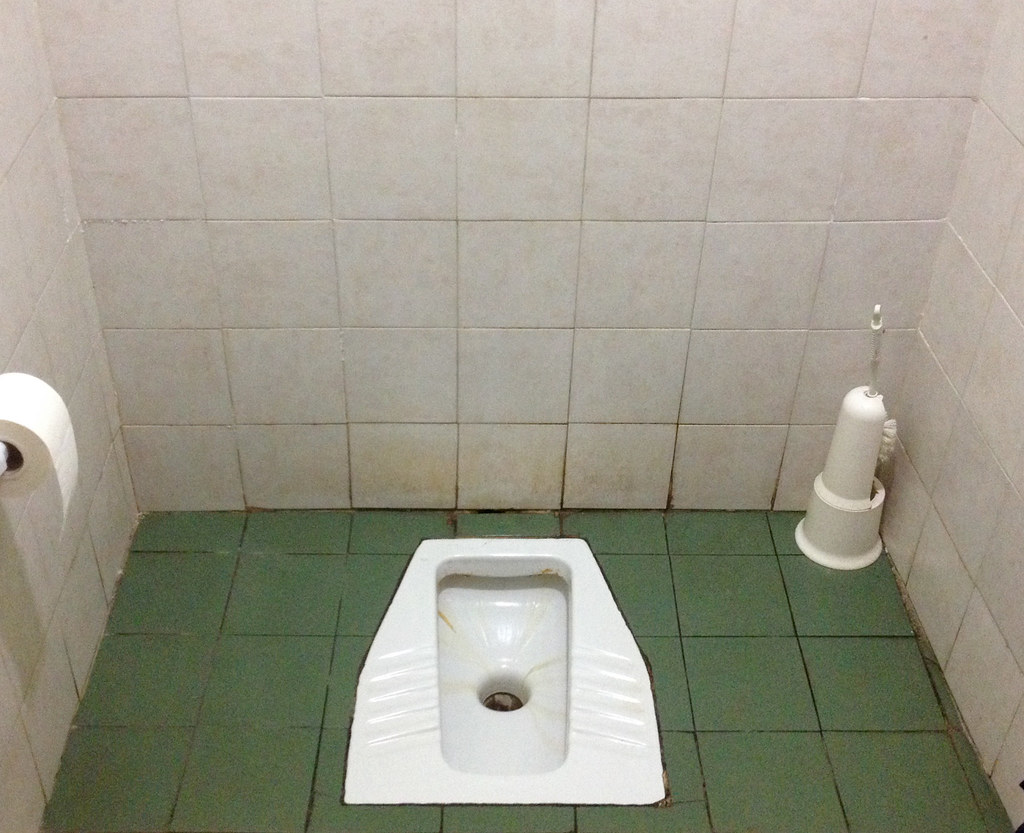 Bagno Turco Wc.The World S Best Photos Of Turca And Wc Flickr Hive Mind
