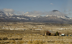 USA:  Scenic Colorado - Photo #3 (Doug Craig Photography) Tags: travel snow mountains landscape nikon colorado stock photojournalism rockymountains journalism fourcorners cortezcolorado d7000 greatphotographers fleursetpaysages flickrtravelaward