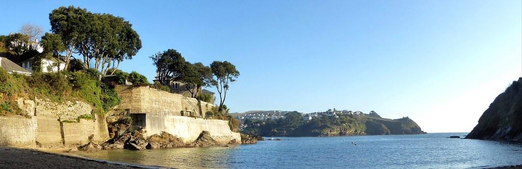 Readeymoney Cove panorama 6. Panasonic Lumix DMC TZ70.
