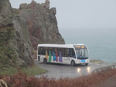 Libertybus 1704 (Coco of Jersey) Tags: ct plus libertybus hct group jersey coach uk channel islands