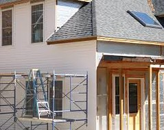 The Best Company To Repair The Roof In Austin (capitalsiding) Tags: austin roof repair