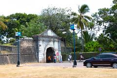 IMG_7399.jpg (Dhammika Heenpella / CWSSIP Images of Sri Lanka) Tags: dhammikaheenpella matarafort fort ශ්රීලංකාවේචායාරූප ධම්මිකහීන්පැල්ල ශ්රීලංකාව historicallandmark මාතරකොටුව imagesofsrilanka srilanka matara ශ්රීලංකාවේෆොටෝ entrance placesofinterest traveldestination
