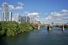 Austin, Texas (zug55) Tags: austin texas centraltexas texashillcountry hillcountry ladybirdlake reservoir coloradoriver lake river townlake