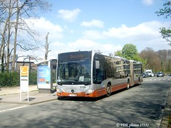 9156-25131§0 (VDKphotos) Tags: stib mivb mercedes o530g citaro livrée06 l48 autobus articulé belgium bruxelles