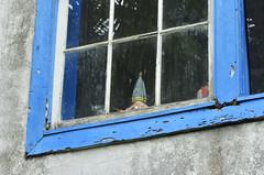 Religiosidade (Márcia Valle) Tags: oldfarm fazendamineira velhafazenda minasgerais interiordeminas interior countryscene cenarural brasil brazil márciavalle photographer antigo histórico nikon santa nossasenhoraaparecida religiosidade