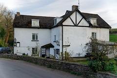 Trellech Grange, Fountain Inn (Dayoff171) Tags: gbg greatbritain gwent wales boozers unitedkingdom gbg2019 pubs publichouses europe