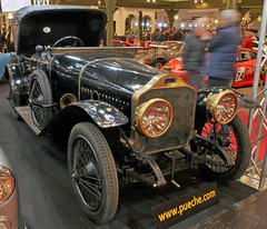 Piccard-Pictet (Schwanzus_Longus) Tags: essen techno classica german germany swiss switzerland old classic vintage car vehicle piccard pictet 20 30 hp sporting victoria