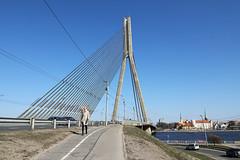 04042019 Riga9 (Tristar1011) Tags: riga letland latvia dvina