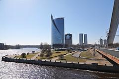 04042019 Riga2 (Tristar1011) Tags: riga letland latvia dvina