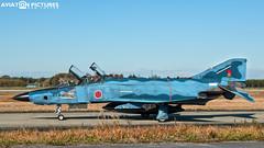 McDonnell Douglas RF-4EJ Kai Phantom II 57-6913
