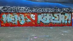 Schuttersveld (oerendhard1) Tags: graffiti streetart urban art rotterdam oerendhard crooswijk schuttersveld merk ifs kifesh
