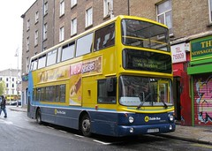 AV356 (Dublin Bus - Tony Murray) Tags: dublinbus dublin av356